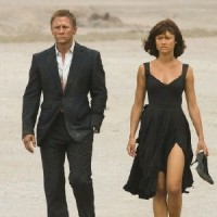 Quantum Of Solace - Critique