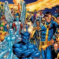 Les X-Men - Dossier