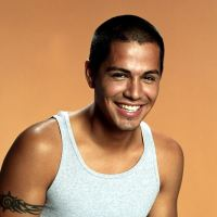 Jay Hernandez - Carte de Visite