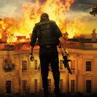 La Chute de la Maison Blanche - Critique