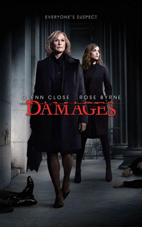 Poster Damages 2