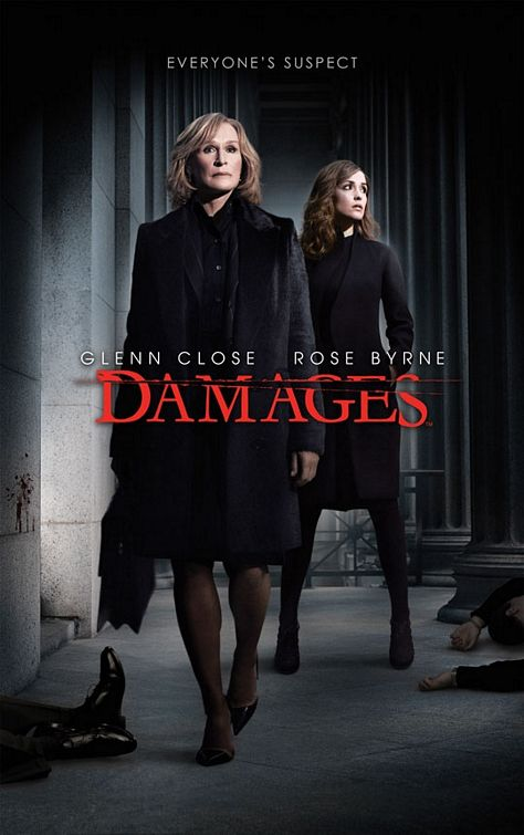 Poster Damages 2