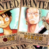 One Piece Marathon - Romance Dawn Arc (Dossier part. 1)