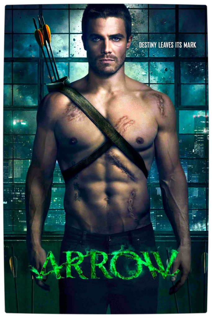 Vamers-Arrow-Poster1