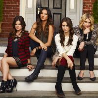 Pretty Little Liars - Season Premiere (Saison 4)
