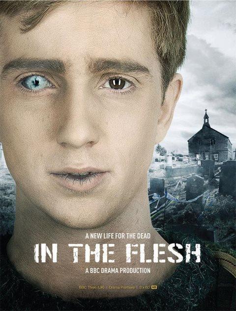 In the Flesh saison 1 en vostfr