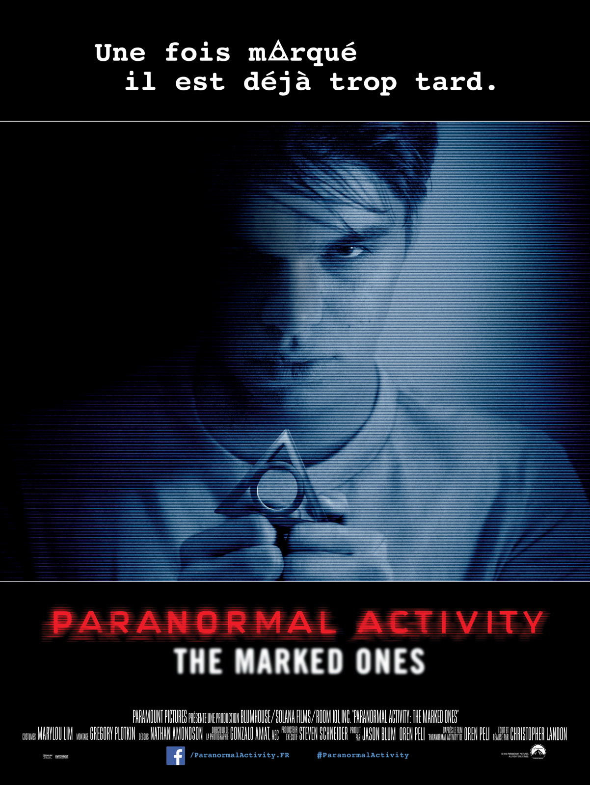 Paranormal Activity: T...