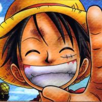 One Piece Heroes - Monkey D. Luffy
