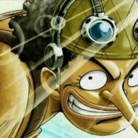 One Piece Heroes - Usopp Kaizokudan