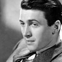 James Stewart – Hollywood Portraits