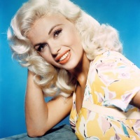 Jayne Mansfield - Hollywood Portraits