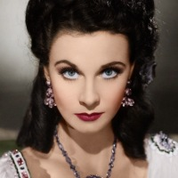 Vivien Leigh – Hollywood Portraits