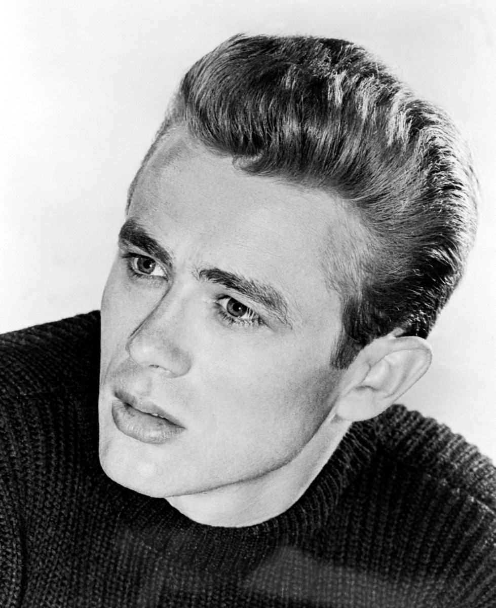 James Dean – Hollywood Portraits