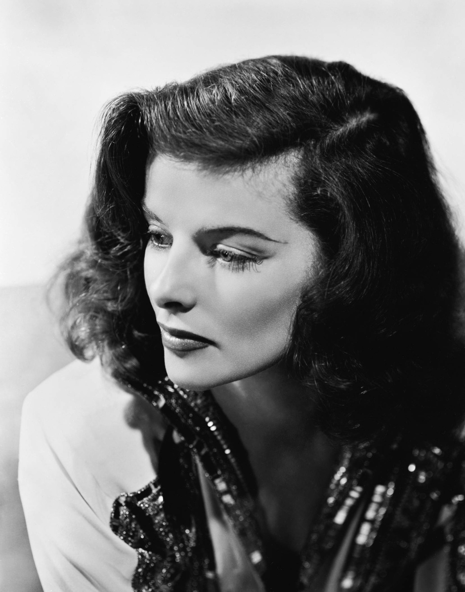 Katharine Hepburn – Hollywood Portraits