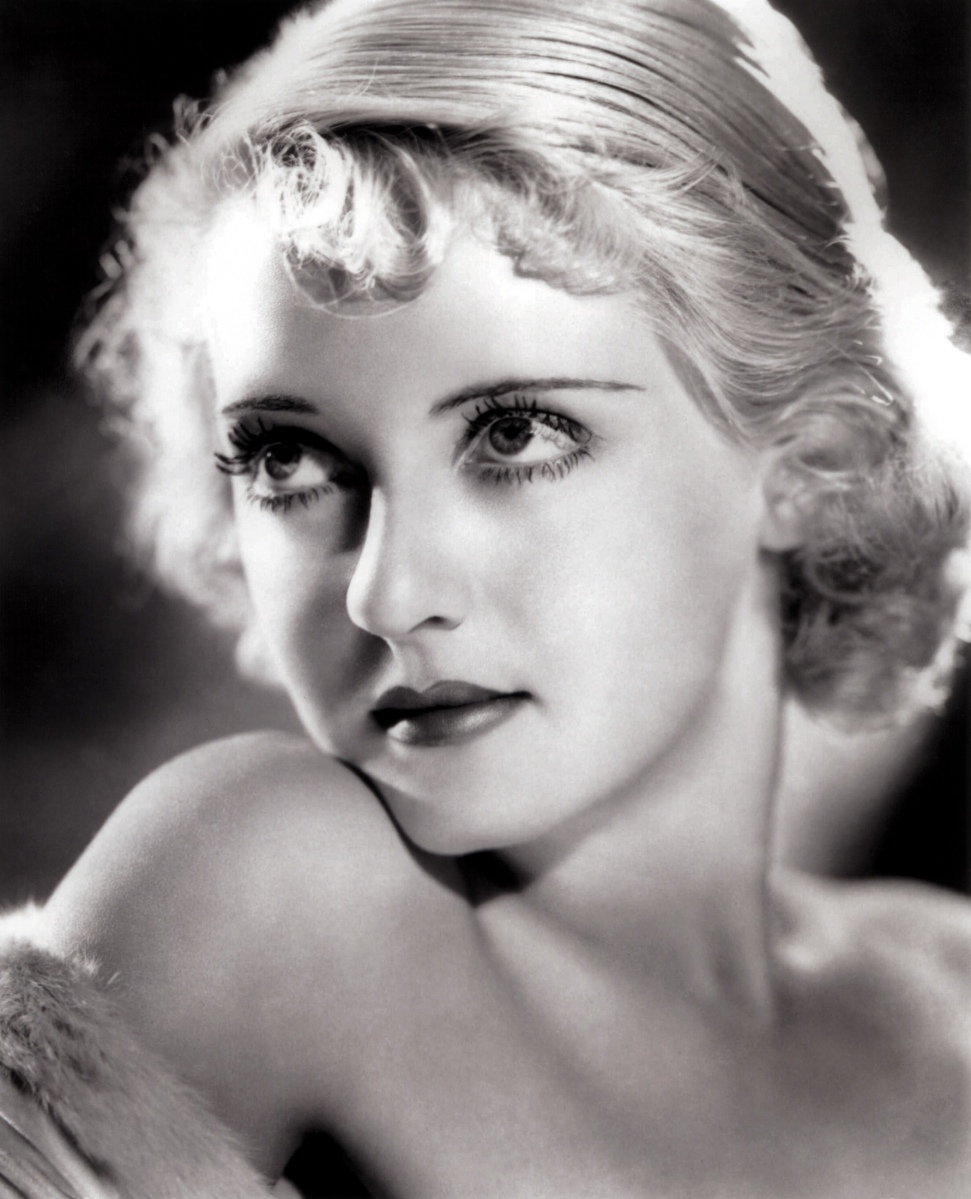 Bette Davis – Hollywood Portraits