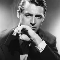 Cary Grant – Hollywood Portraits