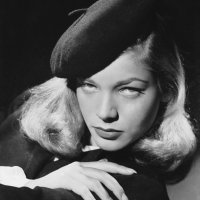 Lauren Bacall – Hollywood Portraits