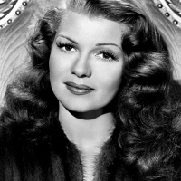 Rita Hayworth – Hollywood Portraits