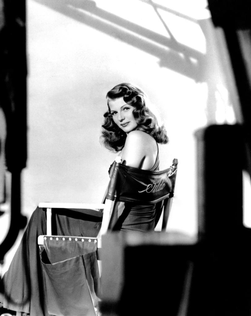 Rita Hayworth - Gilda - 1946