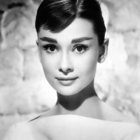 Audrey Hepburn – Hollywood Portraits